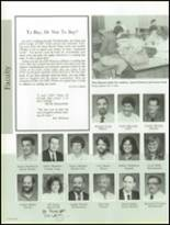 1991 Glenbrook North High School Yearbook Page 154 & 155