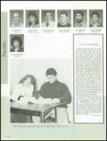 1991 Glenbrook North High School Yearbook Page 158 & 159