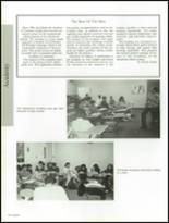 1991 Glenbrook North High School Yearbook Page 160 & 161
