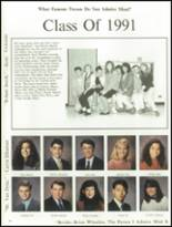 1991 Glenbrook North High School Yearbook Page 170 & 171