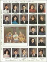 1991 Glenbrook North High School Yearbook Page 172 & 173