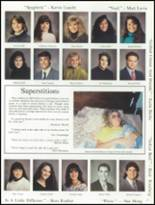 1991 Glenbrook North High School Yearbook Page 174 & 175