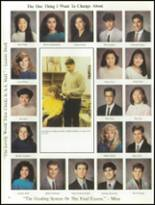 1991 Glenbrook North High School Yearbook Page 180 & 181