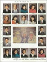 1991 Glenbrook North High School Yearbook Page 188 & 189