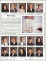 1991 Glenbrook North High School Yearbook Page 190 & 191
