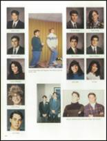 1991 Glenbrook North High School Yearbook Page 192 & 193
