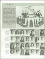 1991 Glenbrook North High School Yearbook Page 198 & 199