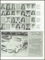 1991 Glenbrook North High School Yearbook Page 200 & 201