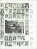 1991 Glenbrook North High School Yearbook Page 202 & 203