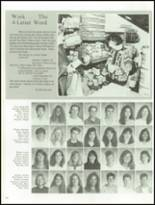 1991 Glenbrook North High School Yearbook Page 206 & 207