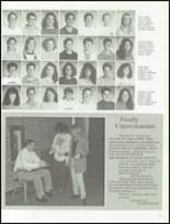 1991 Glenbrook North High School Yearbook Page 214 & 215