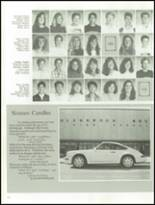 1991 Glenbrook North High School Yearbook Page 216 & 217