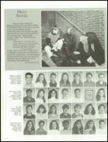 1991 Glenbrook North High School Yearbook Page 220 & 221