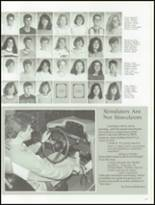 1991 Glenbrook North High School Yearbook Page 222 & 223
