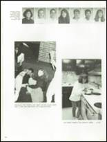 1991 Glenbrook North High School Yearbook Page 224 & 225