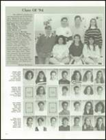 1991 Glenbrook North High School Yearbook Page 226 & 227