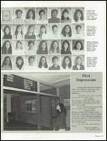 1991 Glenbrook North High School Yearbook Page 228 & 229