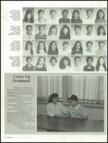 1991 Glenbrook North High School Yearbook Page 230 & 231