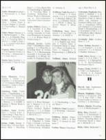 1991 Glenbrook North High School Yearbook Page 256 & 257