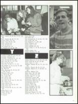 1991 Glenbrook North High School Yearbook Page 278 & 279