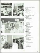 1991 Glenbrook North High School Yearbook Page 292 & 293
