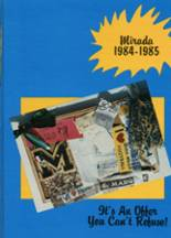 1985 Yearbook Mira Mesa High School