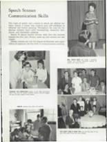 1968 Wewoka High School Yearbook Page 16 & 17
