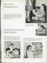 1968 Wewoka High School Yearbook Page 18 & 19
