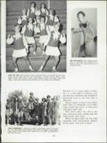 1968 Wewoka High School Yearbook Page 24 & 25