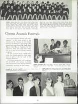 1968 Wewoka High School Yearbook Page 26 & 27