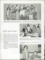 1968 Wewoka High School Yearbook Page 30 & 31