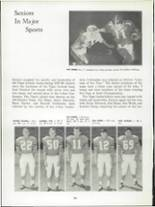 1968 Wewoka High School Yearbook Page 38 & 39