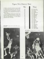 1968 Wewoka High School Yearbook Page 42 & 43