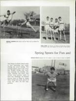 1968 Wewoka High School Yearbook Page 44 & 45