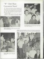1968 Wewoka High School Yearbook Page 46 & 47