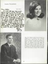 1968 Wewoka High School Yearbook Page 50 & 51
