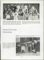 1968 Wewoka High School Yearbook Page 52 & 53