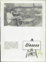 1968 Wewoka High School Yearbook Page 54 & 55