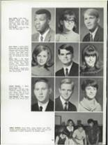 1968 Wewoka High School Yearbook Page 60 & 61