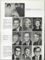 1968 Wewoka High School Yearbook Page 64 & 65