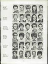 1968 Wewoka High School Yearbook Page 66 & 67