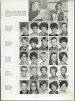 1968 Wewoka High School Yearbook Page 74 & 75