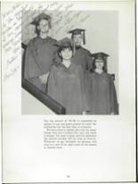 1968 Wewoka High School Yearbook Page 78 & 79