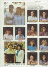 1983 Clyde High School Yearbook Page 14 & 15