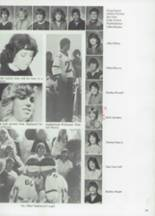 1983 Clyde High School Yearbook Page 28 & 29