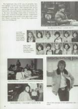 1983 Clyde High School Yearbook Page 30 & 31