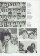 1983 Clyde High School Yearbook Page 34 & 35