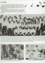 1983 Clyde High School Yearbook Page 40 & 41
