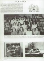 1983 Clyde High School Yearbook Page 48 & 49