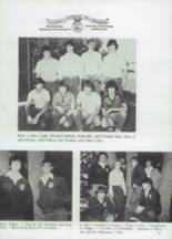 1983 Clyde High School Yearbook Page 60 & 61